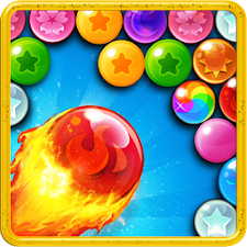 Shoot Bubble Deluxe HD