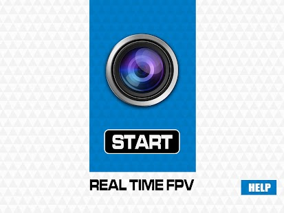 App DRONE FPV apk for kindle fire