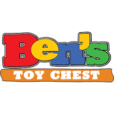 Bens Toy Chest