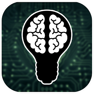Skillz - Logical Brain Icon