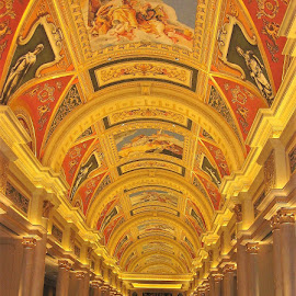 Fabulous Ceiling by Dennis  Ng - Buildings & Architecture Other Interior (  )