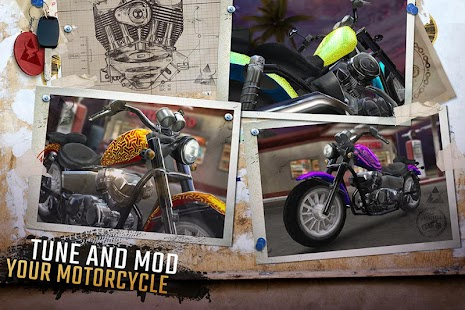 Game Moto Rider GO: Highway Traffic APK for Windows Phone