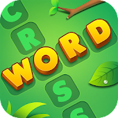 Word Zoo Crossy : Word Connect Puzzle