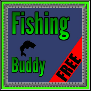 Fishing Apps For Android - screenshot
