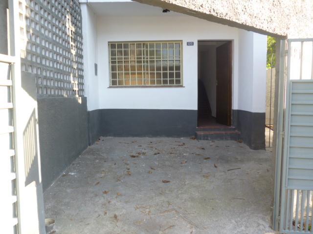 Casa 2 Dorm, Brooklin, São Paulo (SO0291) - Foto 5