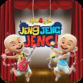 Upin & Ipin Jeng Jeng Jeng APK for Bluestacks