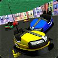 Bumper Cars Unlimited Fun