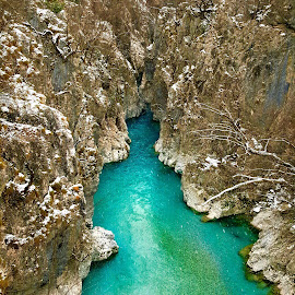 Valbona River by Arber Shkurti - Nature Up Close Water