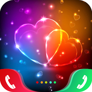 Color Phone - Call Screen Flash Themes For PC (Windows & MAC)