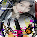 Music Photo Frames Pro Icon