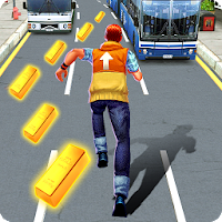 Subway City Runner For PC (Windows And Mac)
