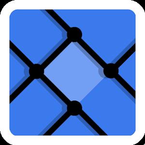 Dots Sync - Symmetric brain game For PC
