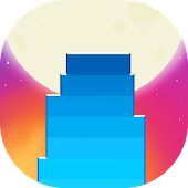Game Stack Tower to the Moon version 2015 APK