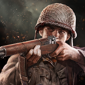 Road to Valor: World War II For PC / Windows 7/8/10 / Mac – Free Download