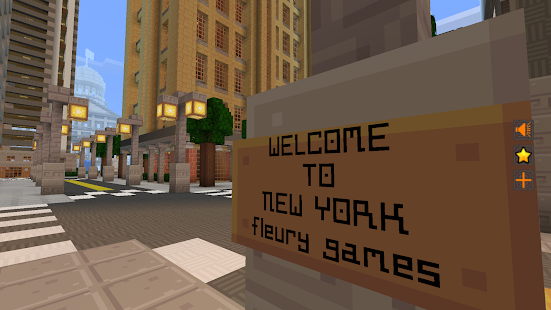 Exploration New York City for pc