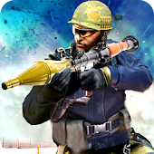 Game Frontline Commando Warfare APK for Kindle
