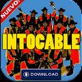 Intocable canciónes mix letras APK for Bluestacks