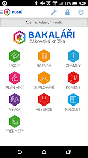 Bakaláři - oficiální aplikace for pc