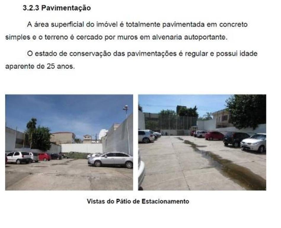 Terreno + Galpão  Ipiranga
