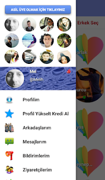 Meet Friends Turkey APK screenshot thumbnail 4