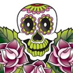 Day of the Dead Jewelry APK Image