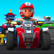 Paw Racing .. file APK for Gaming PC/PS3/PS4 Smart TV