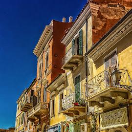 La Maddalena (Sardinia) by Antonello Madau - Instagram & Mobile iPhone
