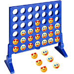Connect For Emoji For PC / Windows / MAC