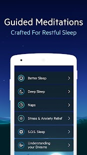 App Relax Melodies: Sleep Sounds apk for kindle fire