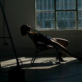 Boudoir by Urda Petre - Nudes & Boudoir Boudoir ( boudoir, girl, fashion photography )