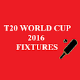 T20 World Cup 2016 Fixtures APK Version 1.01