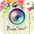 Download PicoSweet - cute deco with a few taps. APK for Android Kitkat
