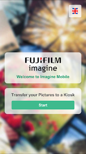 Fujifilm Photokina - screenshot