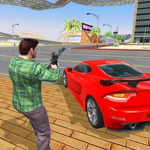 Auto Theft Gangs V5 Online PC (Windows / MAC)