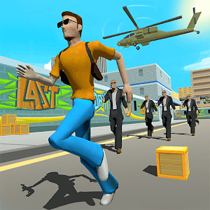 Download Last day of Survival: Real Gangster Game For PC Windows and Mac