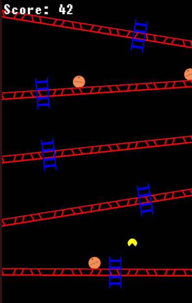 Flappy Kong Screenshot 4