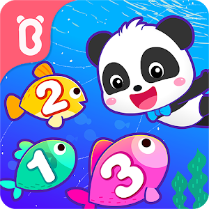 Baby Panda Learns Numbers For PC / Windows 7/8/10 / Mac – Free Download