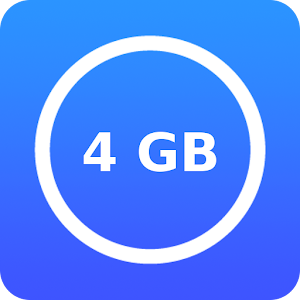 Download 4 GB RAM Memory Booster APK