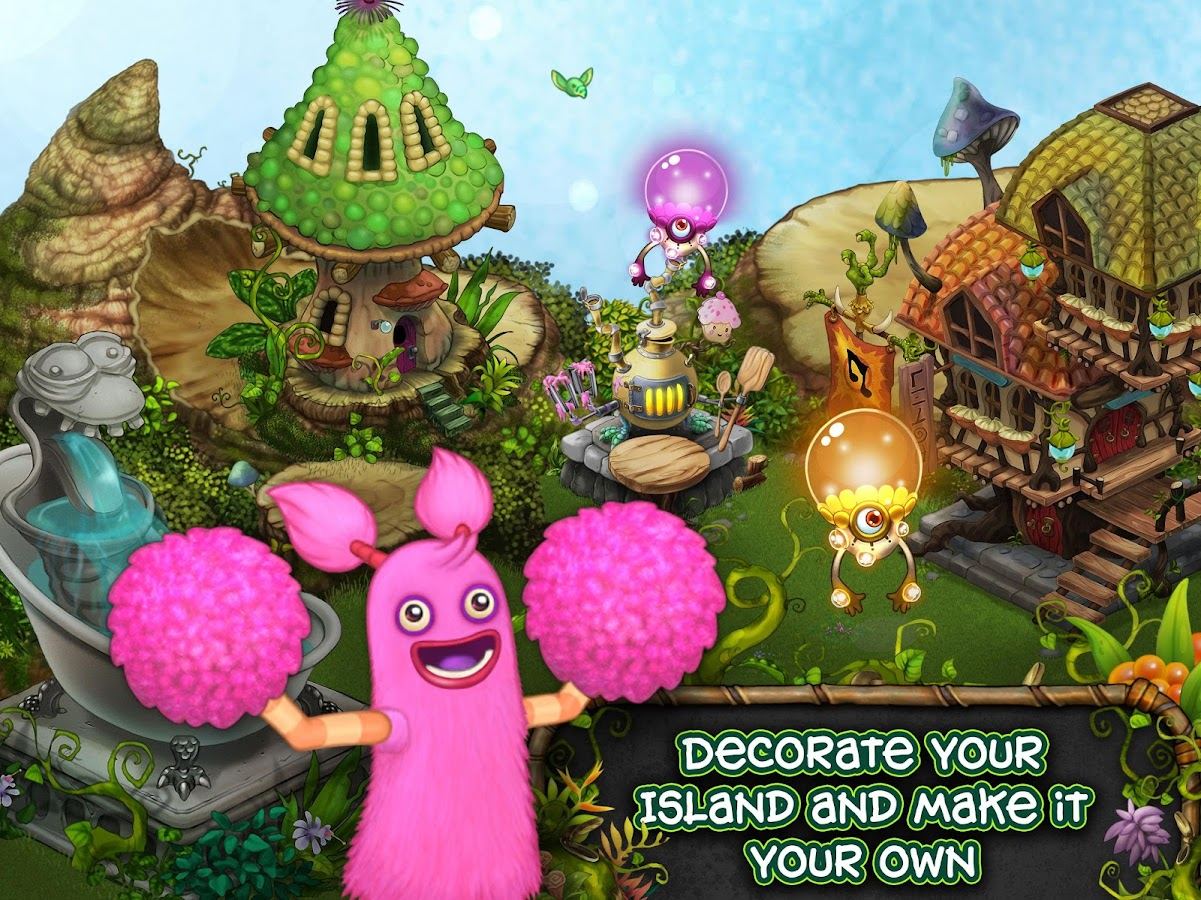 My Singing Monsters Screenshot 7