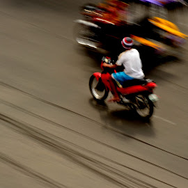 Fast and not furious  by Helton Balairos - Transportation Motorcycles (  )