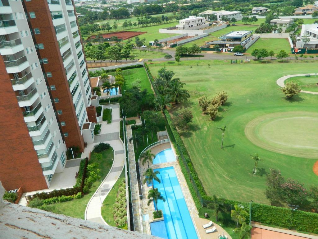 Apartamento com quartos para Alugar, 381 m²