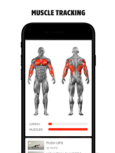 App Madbarz - Bodyweight Workouts apk for kindle fire
