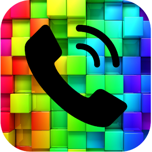 Color Caller - DIY Caller Screen Theme