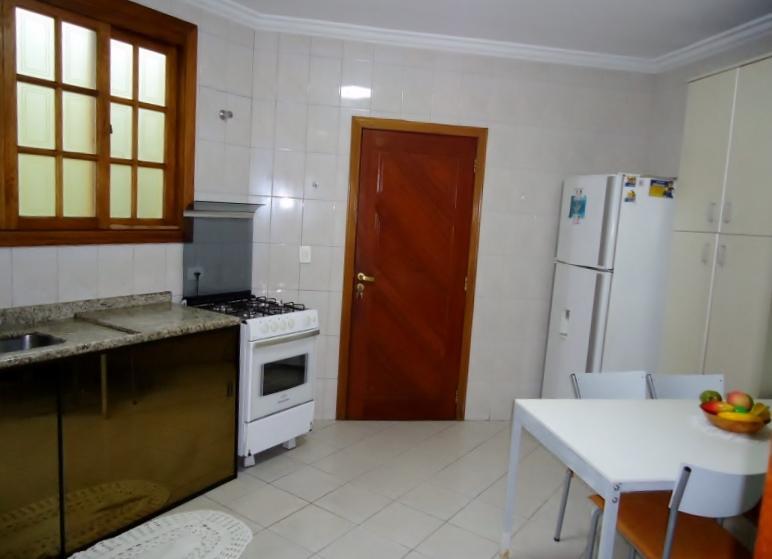 Casa 3 Dorm, Jardim Jussara, São Paulo (SO3009) - Foto 5