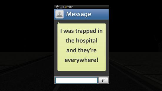 Horror Hospital APK for Bluestacks