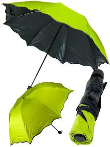 """Зонт """"Стандарт"""", зеленый"""
