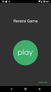 Reversi for pc