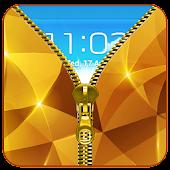 Cool Zipper Lock Screen Prank APK for Bluestacks