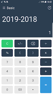Super Calculator