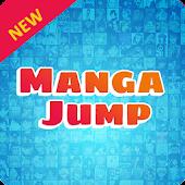 Manga Jump - Manga Reader
